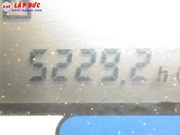 Xe nâng điện đứng lái 1.5 tấn KOMATSU FB15RLF-12