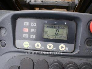 Xe nâng điện đứng lái cũ KOMATSU 1.8 tấn FB18RL-14