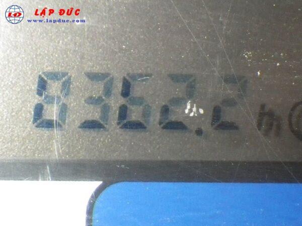 Xe nâng điện đứng lái 1.8 tấn KOMATSU FB18RS-12