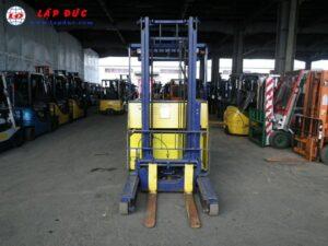 Xe nâng điện KOMATSU đứng lái 2 tấn FB20RL-4
