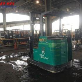 Xe nâng điện đứng lái KOMATSU 2 tấn FB20RN-4