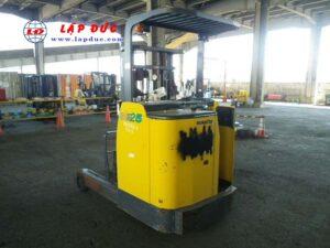 Xe nâng điện đứng lái 2.5 tấn KOMATSU FB25RN-4 -5305