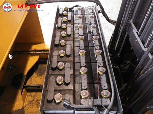 Xe nâng điện đứng lái TCM 2 tấn FRHB20-6 3