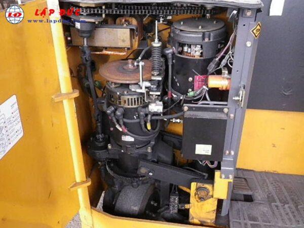 Xe nâng điện đứng lái TCM 2 tấn FRHB20-6 1