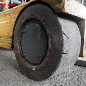 Xe nâng điện đứng lái cũ 2 tấn TCM FRHB20-6