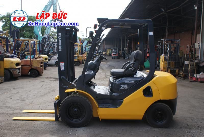 Dịch vụ bán xe nâng cũ tại Biên Hòa - Đồng Nai 1