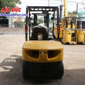 Xe nâng dầu 3 tấn KOMATSU FD30T-17 giá rẻ