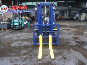Xe Nâng Xăng 2.8 tấn KOMATSU FG28C-14 # 558466 14