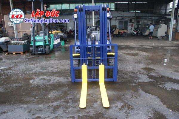 Xe Nâng Xăng 2.8 tấn KOMATSU FG28C-14 # 558466 3