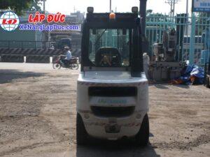 Xe Nâng Dầu 3 tấn UNICARRIERS FD30T5 # 00186 15