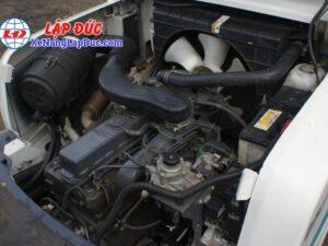 Xe nâng dầu 2.5 tấn UNI CARRIERS FD25T14 # 3A530270 24