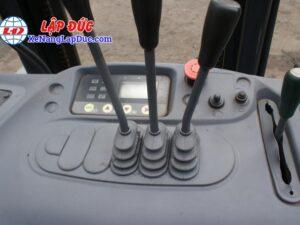 Xe Nâng Điện Đứng KOMATSU FB18RL-14 # 141271 20