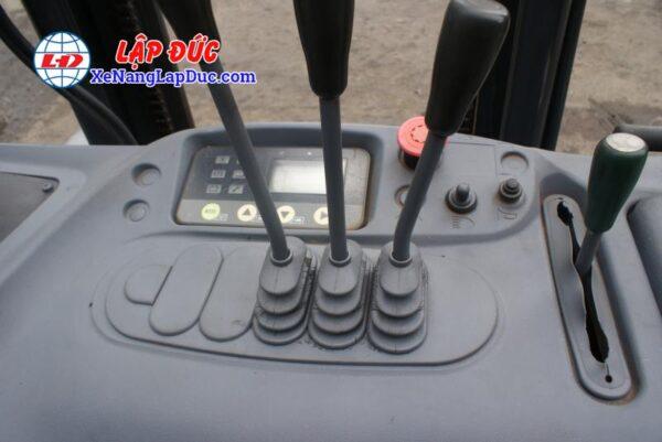 Xe Nâng Điện Đứng KOMATSU FB18RL-14 # 141271 8