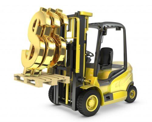 Xe nâng hàng: Các chi phí cần tính trước khi mua 10