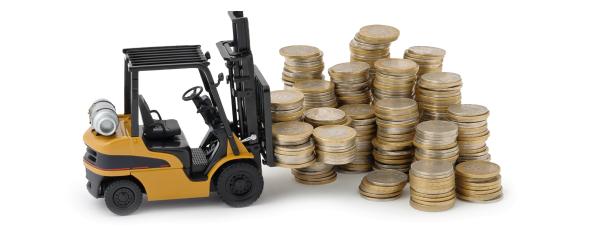 Xe nâng hàng: Các chi phí cần tính trước khi mua 1