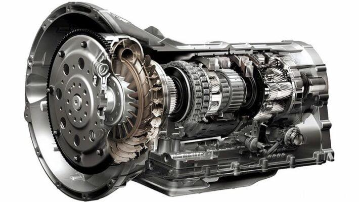Hộp số xe nâng hàng: Cấu tạo, hư hỏng và cách khắc phục 8
