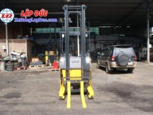 Xe Nâng Điện Đứng KOMATSU FB14RL-15 # 152356 18