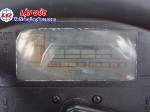Xe nâng điện ngồi lái 3 tấn NICHIYU FB30PN-60-300 25