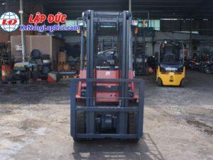 Xe nâng điện ngồi lái 3 tấn NICHIYU FB30PN-60-300 19