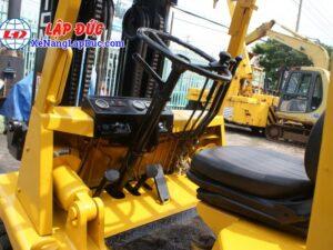 Xe Nâng Dầu TCM FD35Z5 # 43201273 24