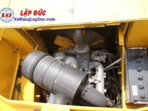 Xe Nâng Dầu TCM FD35Z5 # 43201273 25