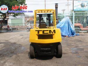 Xe Nâng Dầu TCM FD35Z5 # 43201273 15