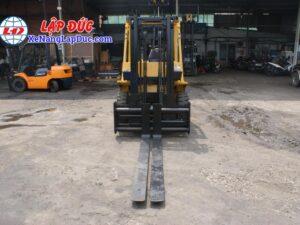 Xe Nâng Dầu TCM FD35Z5 # 43201273 20