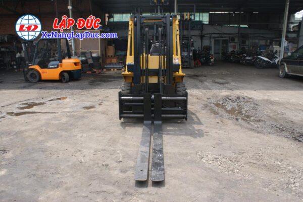Xe Nâng Dầu TCM FD35Z5 # 43201273 8