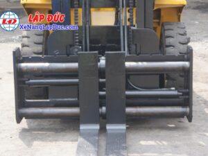 Xe Nâng Dầu TCM FD35Z5 # 43201273 21