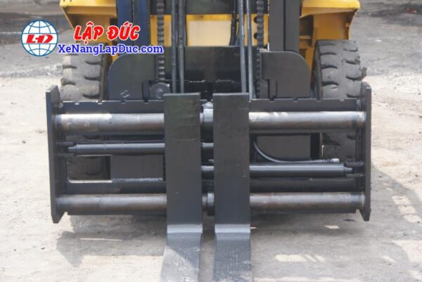 Xe Nâng Dầu TCM FD35Z5 # 43201273 9