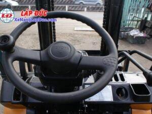 Xe Nâng Dầu TOYOTA 7FD30 20