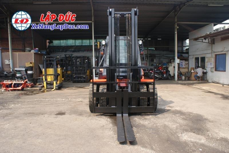Xe nâng dầu 5 tấn - 6 tấn - 8 tấn - 10 tấn cũ   Xe nâng 11 tấn - 12 - 13 tấn -15 tấn - 20 tấn - 23 tấn cũ 3