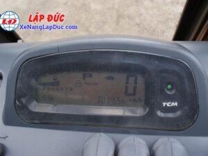 Xe Nâng Điện Đứng TCM FRB10 # 78F00121 25