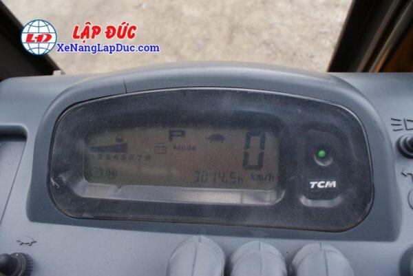 Xe Nâng Điện Đứng TCM FRB10 # 78F00121 11