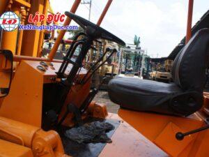 Xe Nâng Dầu 3500kg TCM FD35 17