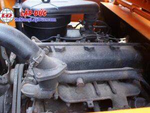 Xe Nâng Dầu 3500kg TCM FD35 21