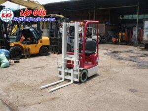 Xe Nâng Điện 500kg TOYOTA 3FBK5 14