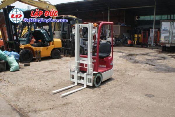 Xe Nâng Điện 500kg TOYOTA 3FBK5 6