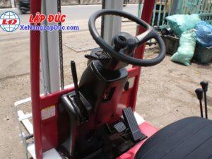 Xe Nâng Điện 500kg TOYOTA 3FBK5 13