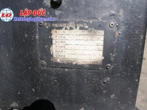 Xe Nâng Dầu 3 Tấn SUMITOMO FD30PVHA 23
