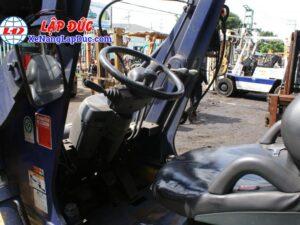 Xe Xúc Nâng Máy Dầu KOMATSU SD15-5 14